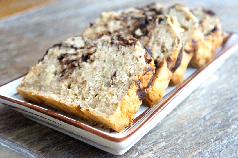 banana bread 1
